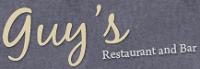 Guys Restaurant Glasgow UK