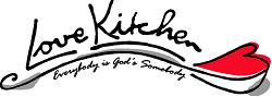 Love Kitchen Knoxville TN logo