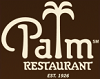 Palm Restaurant DC