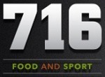 716 Restaurant Food Sport Buffalo NY