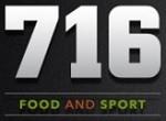 716 Restaurant Food Sport Buffalo NY