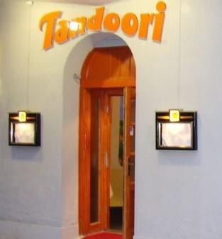 Indisches Tandoori Restaurant Berlin