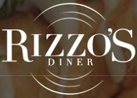 Rizzos Diner Restaurant Memphis Tennessee 38103 USA