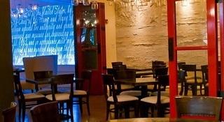 The Lincoln Restaurant Washington DC