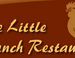 The Little French Restaurant London
