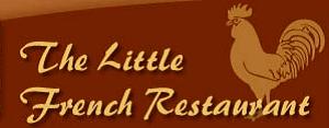 The Little French Restaurant London