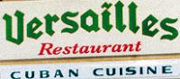 Versailles Restaurant Cuban Cuisine Miami
