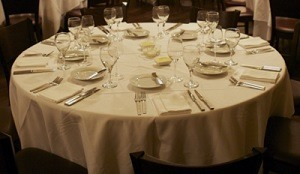 August Restaurant Private Dining New Orleans