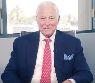 Brian Tracy about healthy diet