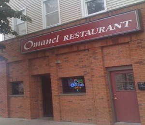 Restaurant O'Manel