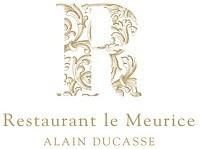 Restaurant Le Meurice Alain Ducasse Paris