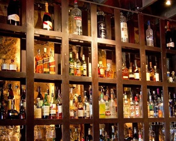 SO Little Rock - Bar