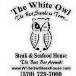 The White Owl Steakhouse Beach Lake PA 18405 USA