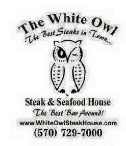 The White Owl Steakhouse Beach Lake PA 18405 USA