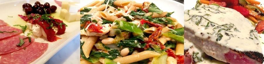 Italian Foods Near Me: Carlo's Restaurant Yonkers, NY 10710