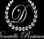 Donatello Restaurant Toronto