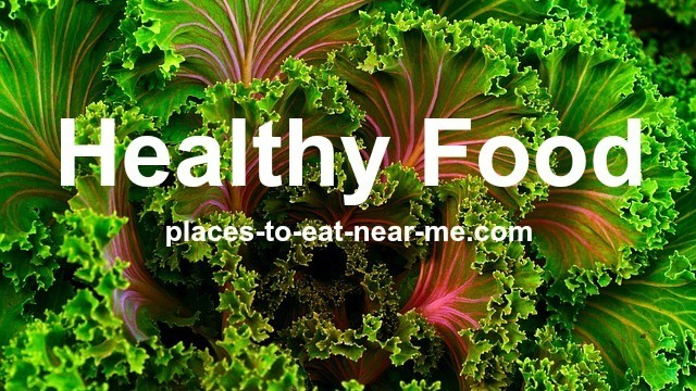Tag Healthy Food Places Near Me Waldonprotese De Siliconeinfo