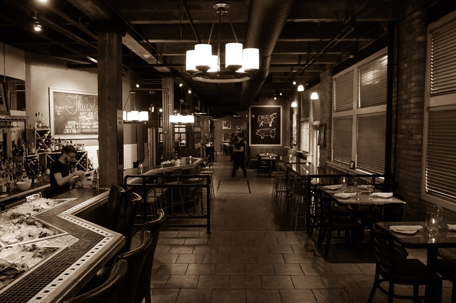 Lento Restaurant Rochester Ny 14607 Usa