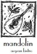 Mandolin Restaurant Aegean Bistro Miami FL