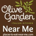 Fast food restaurants places to eat near me - Best thing to eat at olive garden ...