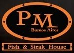 PM Fish & Steak House Restaurant Miami Florida
