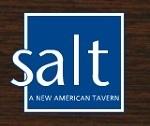 Salt Restaurant Baltimore