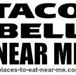 Taco Bell Near Me