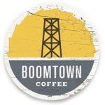Boomtown Coffee Houston