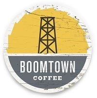 Boomtown Coffee Houston