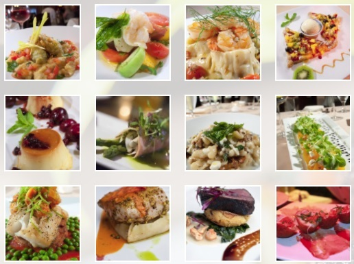 Da Vinci Restaurant - food gallery