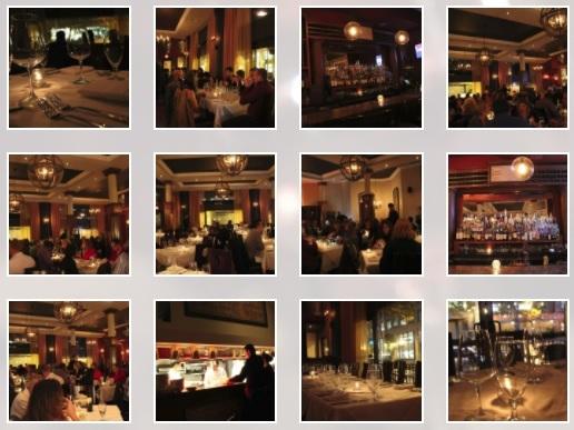 Da Vinci Restaurant picture gallery