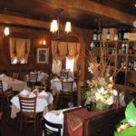 Antica Osteria Houston (Italian restaurant)