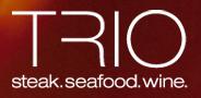 TRIO Restaurant Austin
