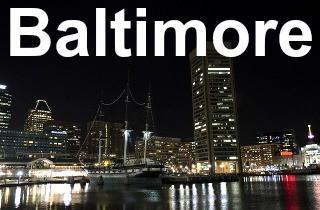 Baltimore Restaurants
