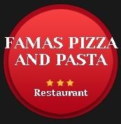 Fama's Pizza and Pasta Restaurant Orlando Florida