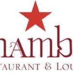 Chambar Restaurant Vancouver