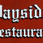 Waysider Restaurant Tuscaloosa