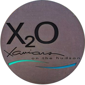 X2O Xaviars Restaurant Logo