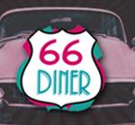 66 Diner Restaurant Albuquerque NM