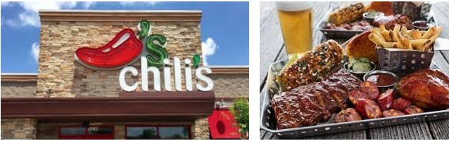 Chilis Bar and Grill