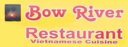 Bow River Vietnamese Restaurant Calgary AB Canada