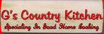 G's Country Kitchen American Restaurant Huntsville AL