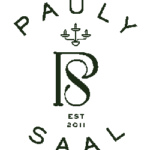 Pauly Saal Restaurant Berlin Germany