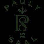 Pauly Saal Restaurant Berlin Germany