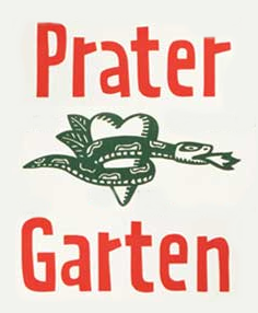 Prater Garten Bar Resturant Berlin Germany