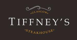 Tiffneys Steakhouse Restaurant Glasgow UK