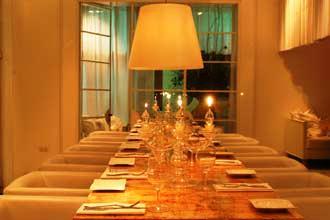 Messa Restaurant Tel Aviv