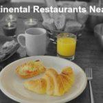 Continental Restaurants
