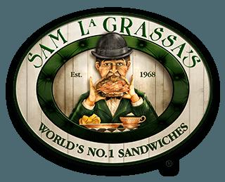 Sam LaGrassa's Sandwich Restaurant Boston MA