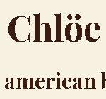 Chloe Restaurant Philadelphia